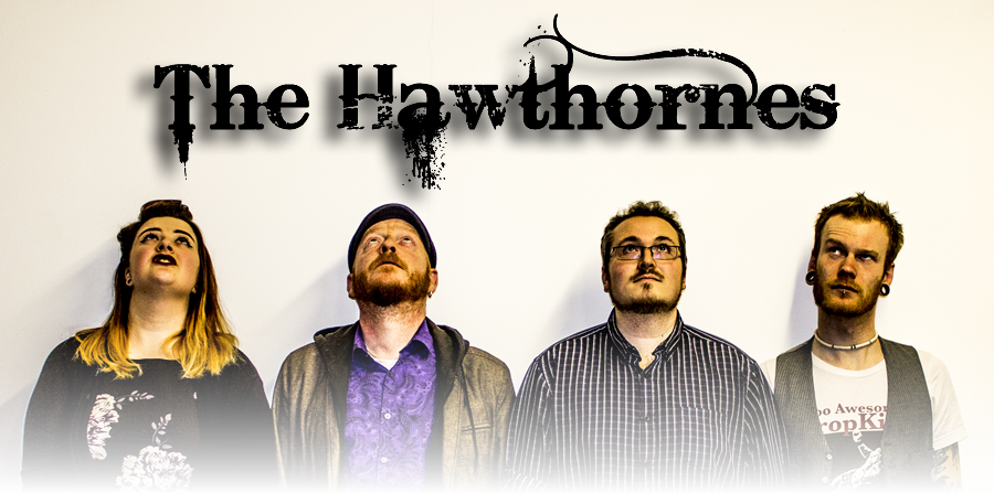 The Hawthornes Banner